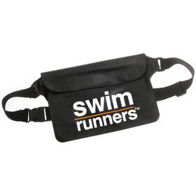 Swimrunners Waterproof Torba czarny